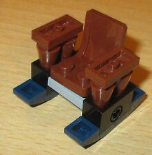 Lego City - Friends - Möbel -  1 Cooler Schaukelstuhl