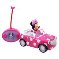 Minnie Mouse R/C