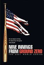 Nine Innings From Ground Zero: The 2001 World Series 2005 by Brian Hy 0783132212