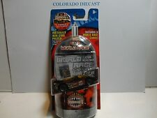 Hot Wheels World Race Highway 35 Road Beasts Power Pistons