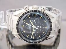 Omega Speedmaster Professional Watch NASA Qualified No. 145022-76 ST Tachymeter