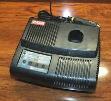 Ryobi (P130) 18V DC Charge Plus+ In-Vehicle Battery Charger Only **READ**