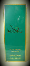 Jean Louis Scherrer Indian Nights/Nuits indiennes (EDT) 100 ML SPRAY