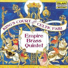 King's Court and Celtic Fair, New Music