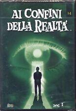 Ai confini della realta' 14 - DVD 2006 EDITORIALE SIGILLATO SEALED