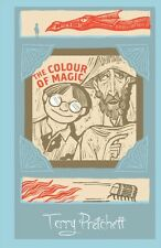 The Colour of Magic: Discworld: The Unseen University Collection . 9781473205321