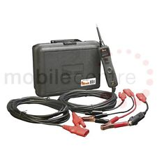 Power Probe 3 PowerProbe III PP3 digital circuit tester kit in BLACK 12 & 24V
