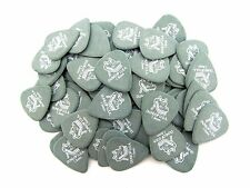 Dunlop Guitar Picks  72 Pack  Gator Grip 1.50mm  Green  417R1.50