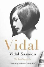 Vidal: The Autobiography Sassoon, Vidal