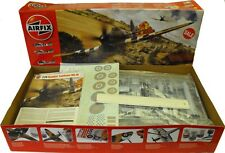AIRFIX a19002 scala 1/24 Hawker Typhoon mk1b PLASTIC MODEL KIT
