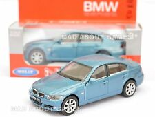 BMW 3 SERIES 330 I Pull Back Action Opening Doors (4 1/2'' / 12 cm) Car Model 3