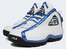 Brand New NIB Fila 96 Mens Basketball Shoe Size 9.5 M  White