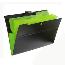 H1 Document Holder folder Storage Binder pouch Package for A4 paper
