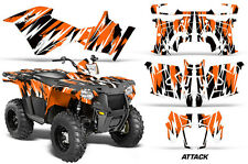 Polaris Sportsman 570 Graphic Kit Wrap Quad AMR Racing Decal ATV 14-15 ATTACK OR