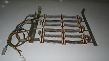 Resistencia eléctrica  3000w 220v calefaccion aire acondicionado y desencarche