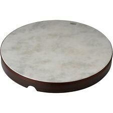 Remo World Wide Pretuned Hand Drum Walnut 2-1/2 x 22 in. LN