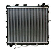 Replacement Radiator fit for 1995-2001 KIA Sportage AT MT New