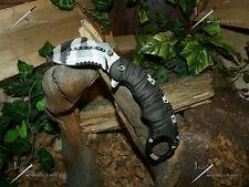 M-tech U.S.A/U.S.M.C/Licensed/Karambit/Folder/Ring/Pocket knife/Survival/Zombie