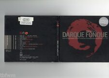 Darque Fonque Part One - CD - DRUM & BASS JUNGLE DUB BREAKBEAT