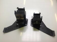 LAND ROVER DEFENDER 90 110 130 DISCOVERY 1 RANGE ROVER 300TDI ENGINE MOUNTS