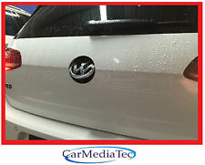 Original VW Rückfahrkamera GOLF 7 VII Composition Media Discover PRO Emblem Set