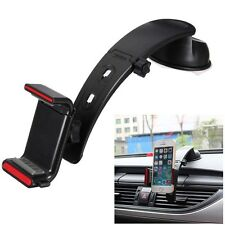 Universal Mobile Téléphone 360° rotation In Car Window Mount Holder stand B ED