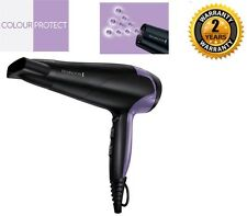 Remington D6190 Colour Protect Ionic Conditioning Frizz Control Hair Dryer 2200W