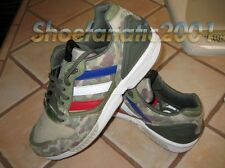 Adidas ZX 5000 UNDFTD BAPE 8.5 A Bathing Ape JMJ Undefeated RUN DMC