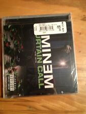 Curtain Call: The Hits [PA] by Eminem Cracked Case