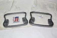 Harley Sportster XL center rocker box covers NOS 17580-95 Big Twin Dyna EPS20003