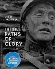 Paths of Glory [Criterion Collection] Blu-ray Region A