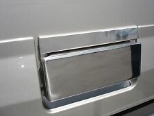 CADILLAC ESCALADE 2002 - 2006 TFP CHROME SS TAILGATE HANDLE COVER - LEVER ONLY