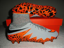 Nike Hypervenom Phantom 2 FG Men's Soccer Cleats 12 (New)