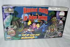 Haunted Ruins 3D Pop-Up Board Game New Sealed Relic Raiders Comic Instructions