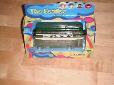 The Beatles Bus - Corgi AEC Routemaster Liverpool Corporation 32304