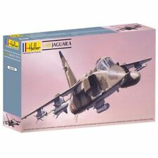 HEL80428 - HELLER - JAGUAR A - SCALE 1:48 MODEL KIT