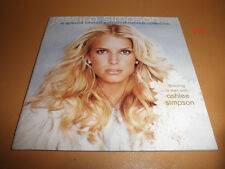 JESSICA SIMPSON christmas HITS collection LIMITED EDITION cd ashlee duet XMAS