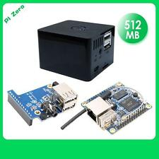 Orange Pi Zero PC Compatible Android 512MB H2 WiFi with Expansion Board and Case
