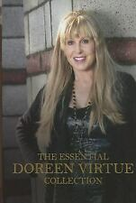 The Essential Doreen Virtue Collection by Doreen Virtue (2013, Hardcover)