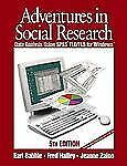 Adventures in Social Research: Data Analysis Using SPSS 11.0/11.5 for Windows (U