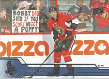 Bobby Ryan #131 - 2016-17 Series 1 - Base