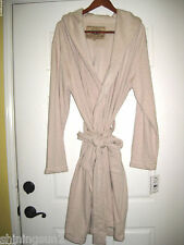 Ugg Alsten Robe Oatmeal Men Size Large