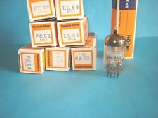1x of EC88 / 6DL4 Siemens tube NEW !