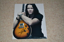 MYLES KENNEDY signed autograph In Person 8x10 (20x25 cm) ALTER BRIDGE , SLASH