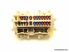 Fuse Box-05 Nissan Navara D40 Doublecab 2.5 Dci ref.390