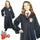 Girls Age 5 6 7 Harry Potter Hermione Book Character Fancy Dress Childs Costume