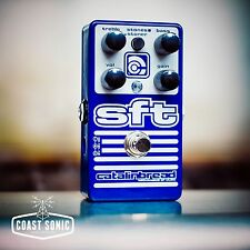Catalinbread SFT Foundation Overdrive V2