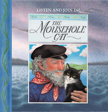 The Mousehole Cat by Antonia Barber (cd , 2005) Listen and join in
