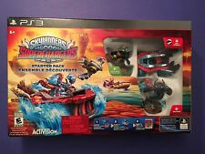 Skylanders SuperChargers Starter Pack  for PS3  NEW