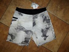 Men's Reebok CrossFit Fitness Athletic Workout Jogging Super Nasty Shorts XL
